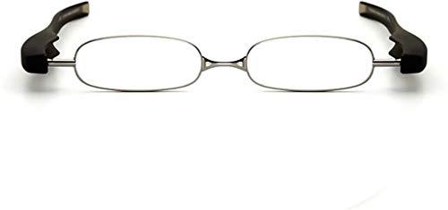 Gafas de lectura Gafas de lectura - 360 de tubo rotatorio Pen...