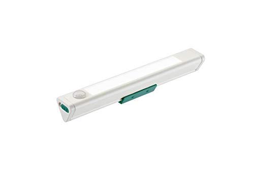 Sylvania sylstick - Luminaria sylstick batería con sensor blanco