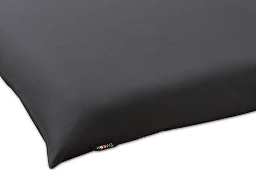 Emoor 100% funda de algodón para piso tradicional japonés futón