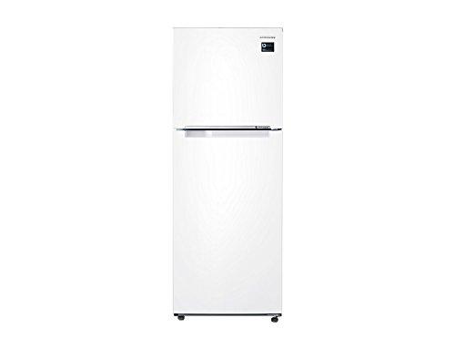 Samsung RT29K5030WW Independiente 300L A+ Blanco nevera y congelador - Frigorífico (300 L, SN-T, 4,5 kg/24h, A+, Compartimiento de zona fresca, Blanco)