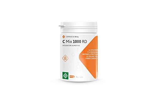 GHEOS - C Mix RD da 90 compresse - Integratore Alimentare