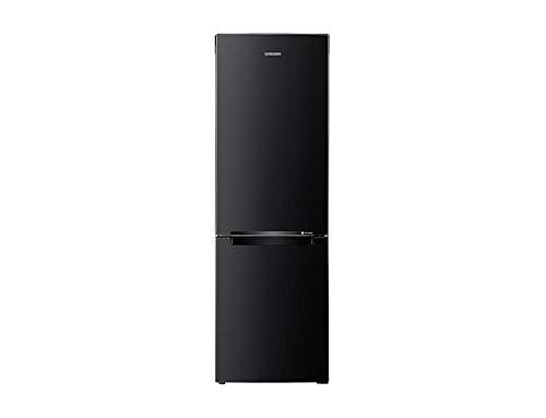 Réfrigérateur combiné Samsung RB30J3000BC - Réfrigérateur congélateur bas - 311 litres - Réfrigerateur/congel : No Frost / No Frost - Dégivrage automatique - Noir - Classe A+ / Pose libre