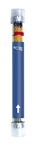 Lescars Messgeräte: 2er-Pack Einweg-Alkoholtester für Europa, 0,5-Promille-Grenze (Mini-Alkoholtester)
