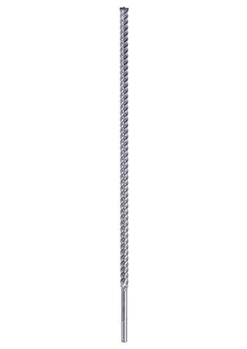 Bosch Professional 2608578641 Hammer Drill SDS max-8X for Hammer Drills Diameter 25 mm Working Length 800 mm