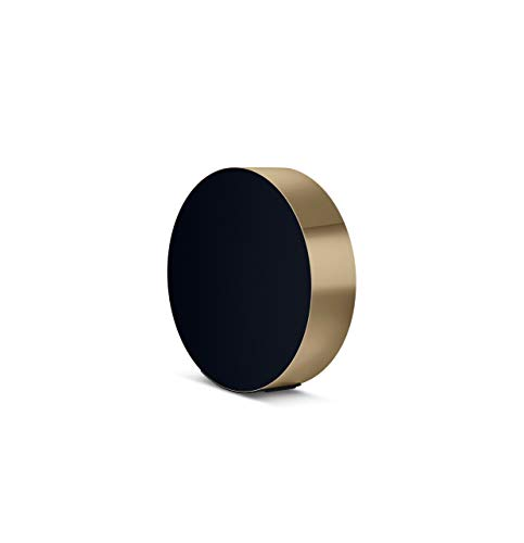 Bang & Olufsen Beosound Edge Wireless Multiroom Speaker, Brass-Tone (1666119)
