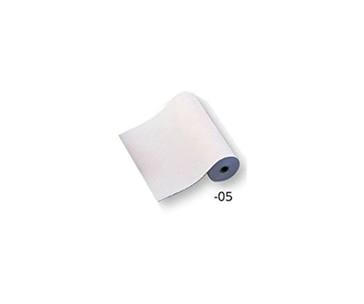 闘争物理学者テンポ8-9024-05心電計用紙RQS210-6(K)10巻入