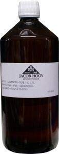 Jacob Hooy Lavendel Olie, 1000 ml