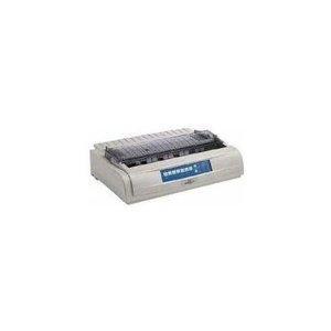 Lowest Price! Okidata Ml420 B/w Dot Matrix Printer (230v)