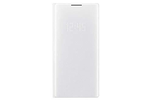Samsung LED View Cover EF-NN975 für Galaxy Note 10+, White