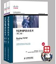 TCPIP routing technology ( Volume 1 ) ( 2nd Edition ) + TCPIP routing technology ( Volume 2 ) ( Set of 2 )(Chinese Edition)