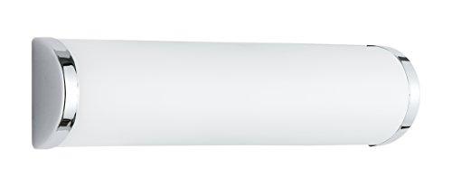 Trio-Leuchten 2803021-06 Wandleuchte 2xE14 max. 40W chrom Glas satiniert