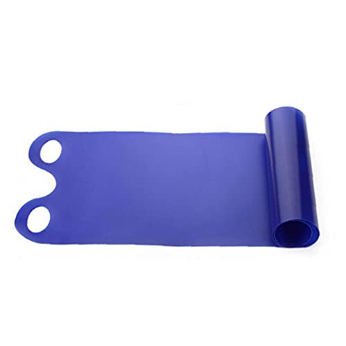Tablas De Snowboard Skis Snow Sled Roll Up Sand Hierba Rolling Slider Pad Board Tablero Portátil Portátil para Niños Adultos Frío Azul