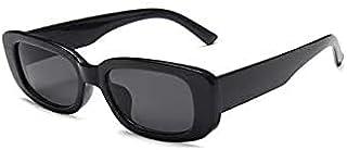 Óculos De Sol Hype Retro Vintage Retangular
