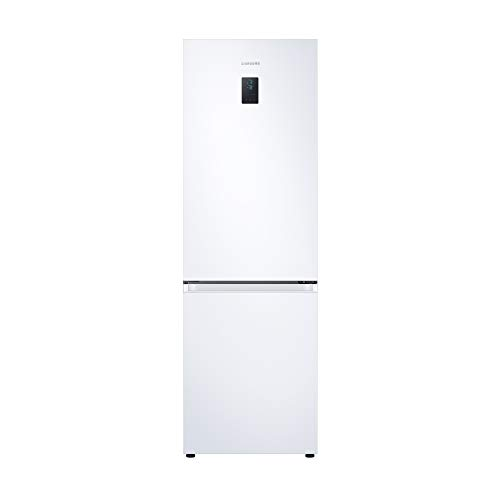 Samsung Kühlschrank RB34T673EWW, Humidity Fresh +, SpaceMax-Technologie, All-Around Cooling, Optimal Fresh +, Power...