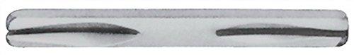 Dieckmann Drückerstift Typ P 4-KT.8mm L.120mm STA verz. - 0588/0812/00