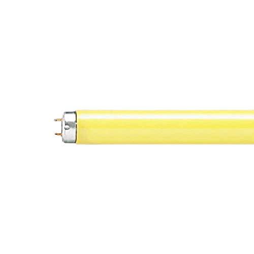 Panasonic(パナソニック) FL20SYF純黄色 カラード蛍光灯 スタータ形 20形