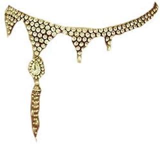 Beautiful Kundan Designer Kamarband for Women and Girls