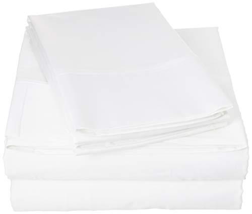 100 egyptian cotton sheets king - 8