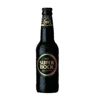 Unicer - Super Bock Stout 33Cl X12