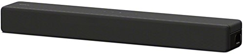 Sony HT-SF200 Soundbar 2.1 Canali con Subwoofer Integrato, USB, Bluetooth, Nero