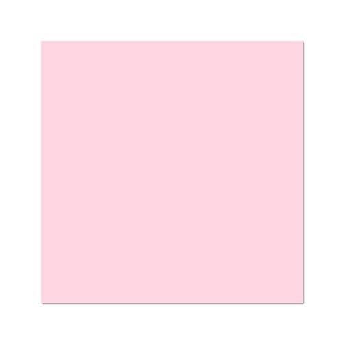 Kentop 100 hojas de papel plegable para origami, doble cara, multicolor, papel para manualidades, 15 x 15 cm