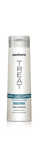Montibel. lo cryoa ctive Hair Loss Control Shampoing 300 ml