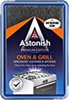 ASTONISH OVEN AND COOKWARE CLEANER - AS SEEN ON TV!