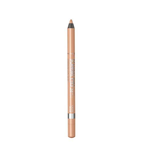 Rimmel Scandal'Eyes Waterproof Eyeliner, Nude, 1.3 g