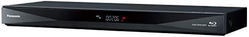 パナソニック 2TB 2チューナー ブルーレイレコーダー 4Kアップコンバート対応 おうちクラウドDIGA DMR-BRW2060