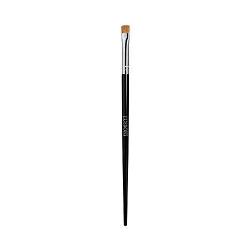 T4B LUSSONI 500 Series Pinceaux Maquillage Professionnel Pour Rouges A Lèvres, Eyeliners, Cils Et Sourcils (PRO 560 Pinceau de définition plat)