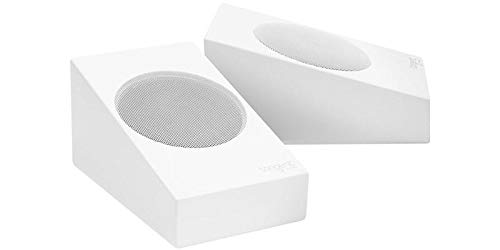 Tangent Spectrum Atmos Lautsprecher (Paar) Weiß