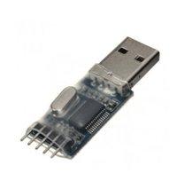 Dosige PL2303 USB to RS232 TTL Chip Converter Adapter Module PL2303HX für Arduino Raspberry Pi