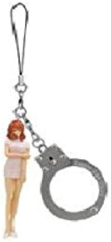 III 1st. G award handcuffs & Figure Strap Fujiko Mine single item lottery DX Lupin most (japan import)