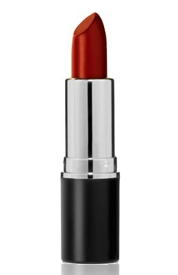 Frosted Lipstick by Sacha Cosmetics, Frost Moisturizing Long Lasting Lip Stick, Color Intense Makeup for All Skin Tones, 0.15 oz, Berry Bronze
