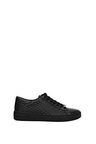 Michael Kors Sneaker Colby Sneaker Schwarz - 36 EU
