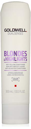 Goldwell Dualsenses Blondes & Highlights Anti-Yellow Conditioner 300mL