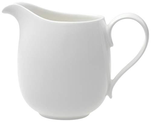 Villeroy & Boch New Cottage Basic Milchkanne, Premium Porzellan