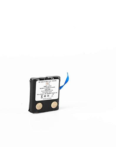 PIHERNZ COMUNICACIONES S.A Batería 4,8v. 700 mAh AP-4003 (Motorola TLRK-T5 / T7 / XTR446 / T-60 / T-80) IXNN4002A