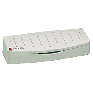 Personal Thermo Binder T20 - DIN A4 Thermo Bindegerät ACCO / REXEL