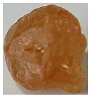 マダガスカル産◆スペサルティンガーネット(マンダリンガーネット)原石◆1,35カラット=13