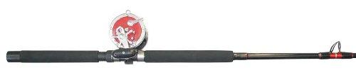 Penn Special Senator 91332 Fishing Rod and Reel Combo, 6.5 Feet