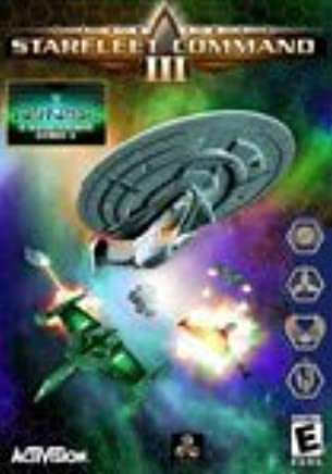 Star Trek: Starfleet Command 3: Computer and Video Games