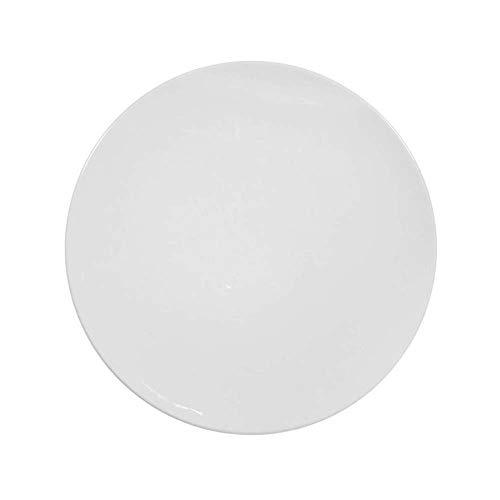 Seltmann Plat à gâteau compact - Blanc - 30 cm