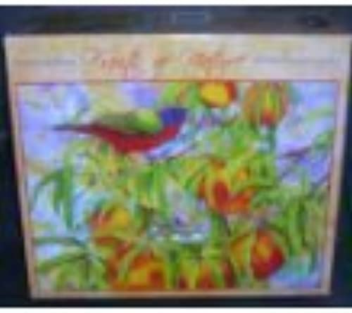 más orden Fruits of Nature by Marcia Matcham Jigsaw Puzzle 550 550 550 pcs From 2003 (View amazon detail page) by Ceaco  gran selección y entrega rápida