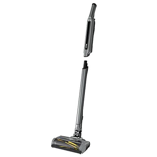 Shark Cordless Handheld Vacuum Cleaner [WV361UK] WandVac System 2-in-1 Vacuum, Anti Hair Wrap Technology, Single Battery