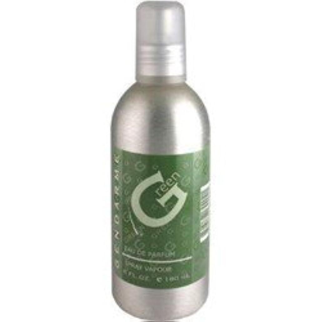 ビヨンリーダーシップ同化するGendarme Green (ゲンダーム グリーン) 6.0 oz (180ml) EDP Spray for Unisex