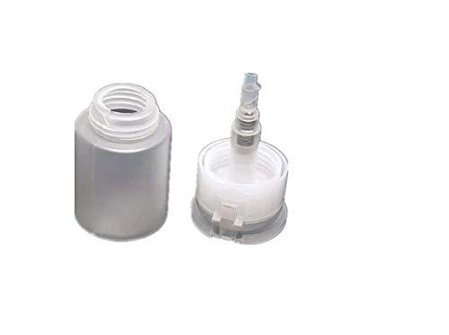 KINGDUO Pompe Distributeur Bouteille Nail Art Tool