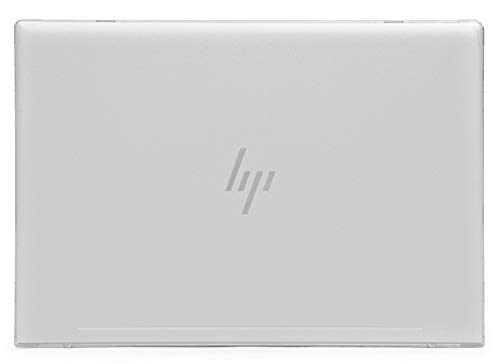 mCover Hard Shell Case for 13.3' HP Envy 13-AHxxxx / 13-AQ0000 Series (NOT Compatible with Other HP Series such as 13-AR/13-AY etc) Laptop - Clear