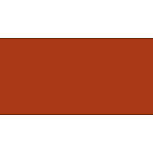 Vallejo : Fluid Artist Acrylic Paint : 100ml : Transoxide Red