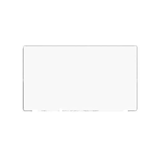 BAQI Nuevo 9H Película Protectora de Cristal Templado antichoque para Nintendo Switch